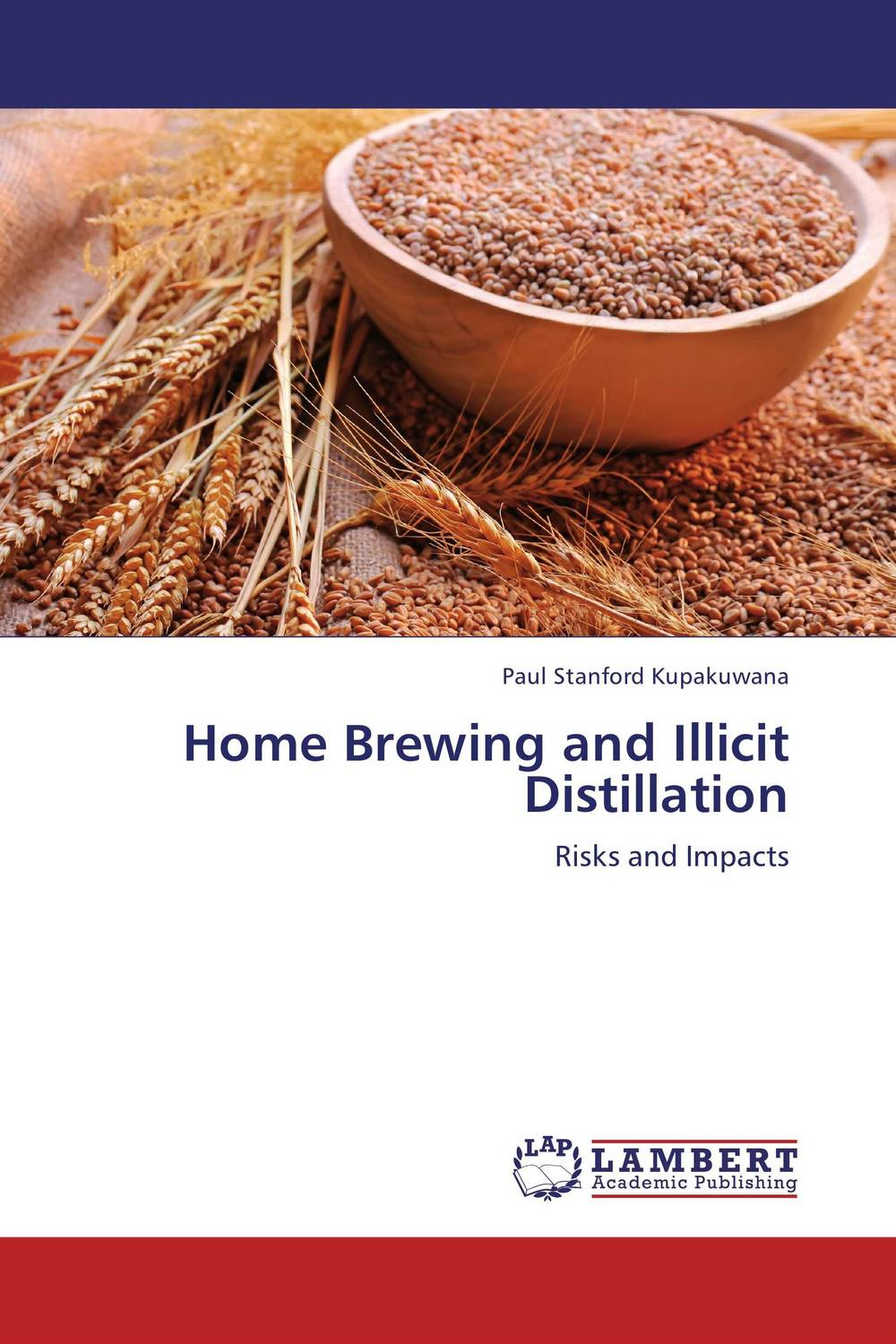 Home Brewing and Illicit Distillation street food vendors