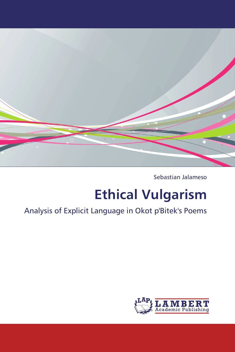 Ethical Vulgarism things are disappearing here – poems