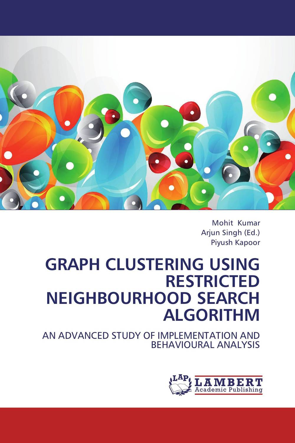GRAPH CLUSTERING USING RESTRICTED NEIGHBOURHOOD SEARCH ALGORITHM the transaction graph