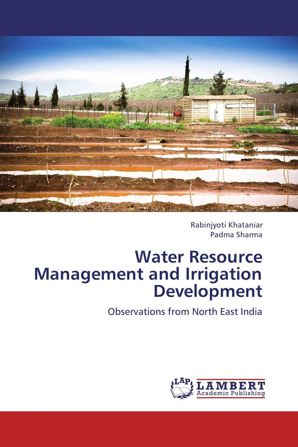 Water Resource Management and Irrigation Development hany morcos azer bestavros and abraham matta distributed coordinated resource management