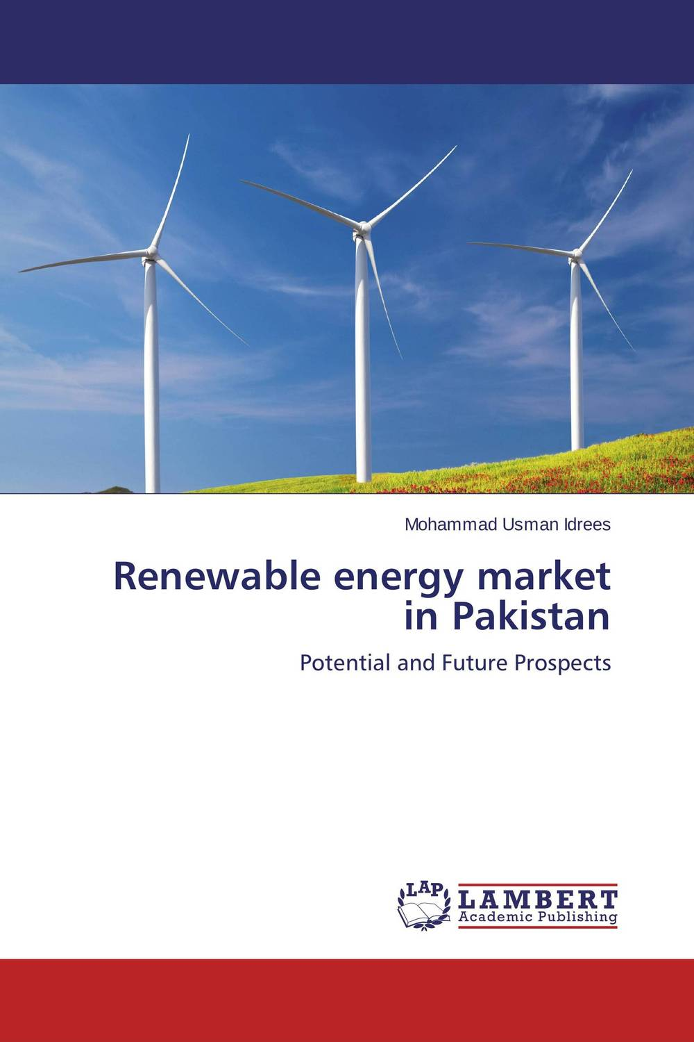 Renewable energy market in Pakistan pakistan on the brink the future of pakistan afghanistan and the west