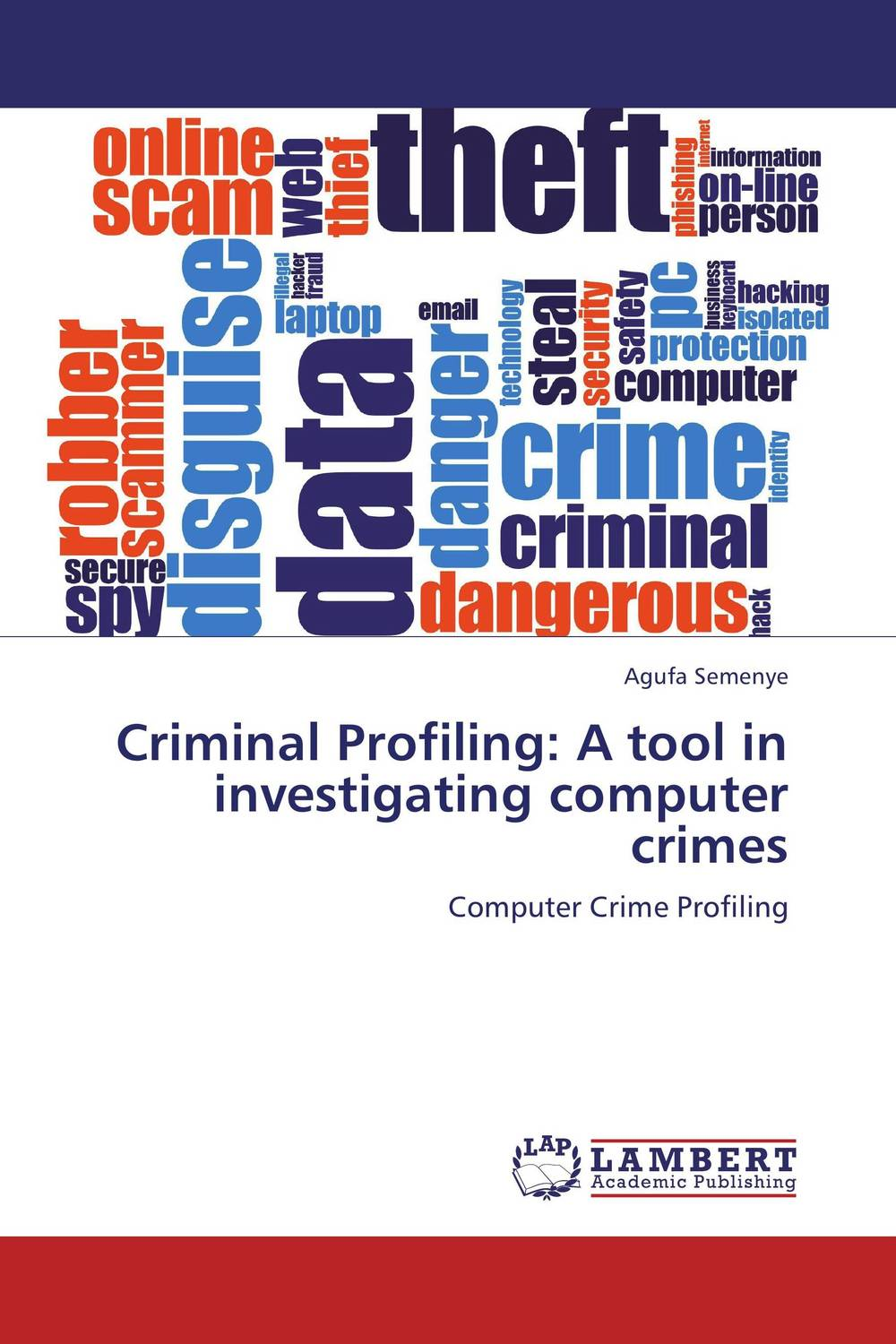 Criminal Profiling: A tool in investigating computer crimes impurity profiling of drugs and pharmaceuticals