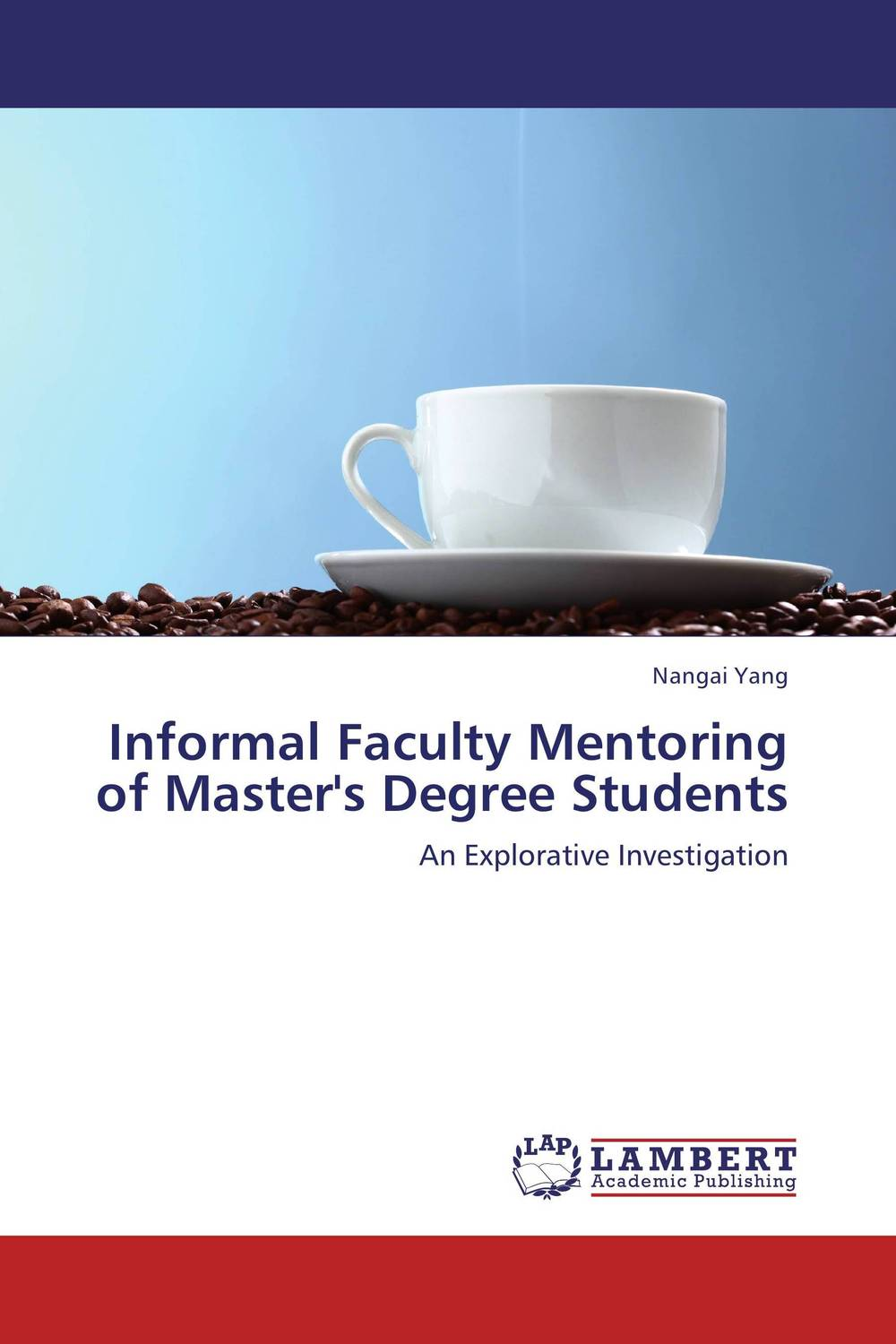 Informal Faculty Mentoring of Master's Degree Students