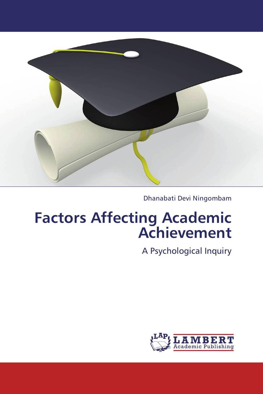 Factors Affecting Academic Achievement hewings martin thaine craig cambridge academic english advanced students book