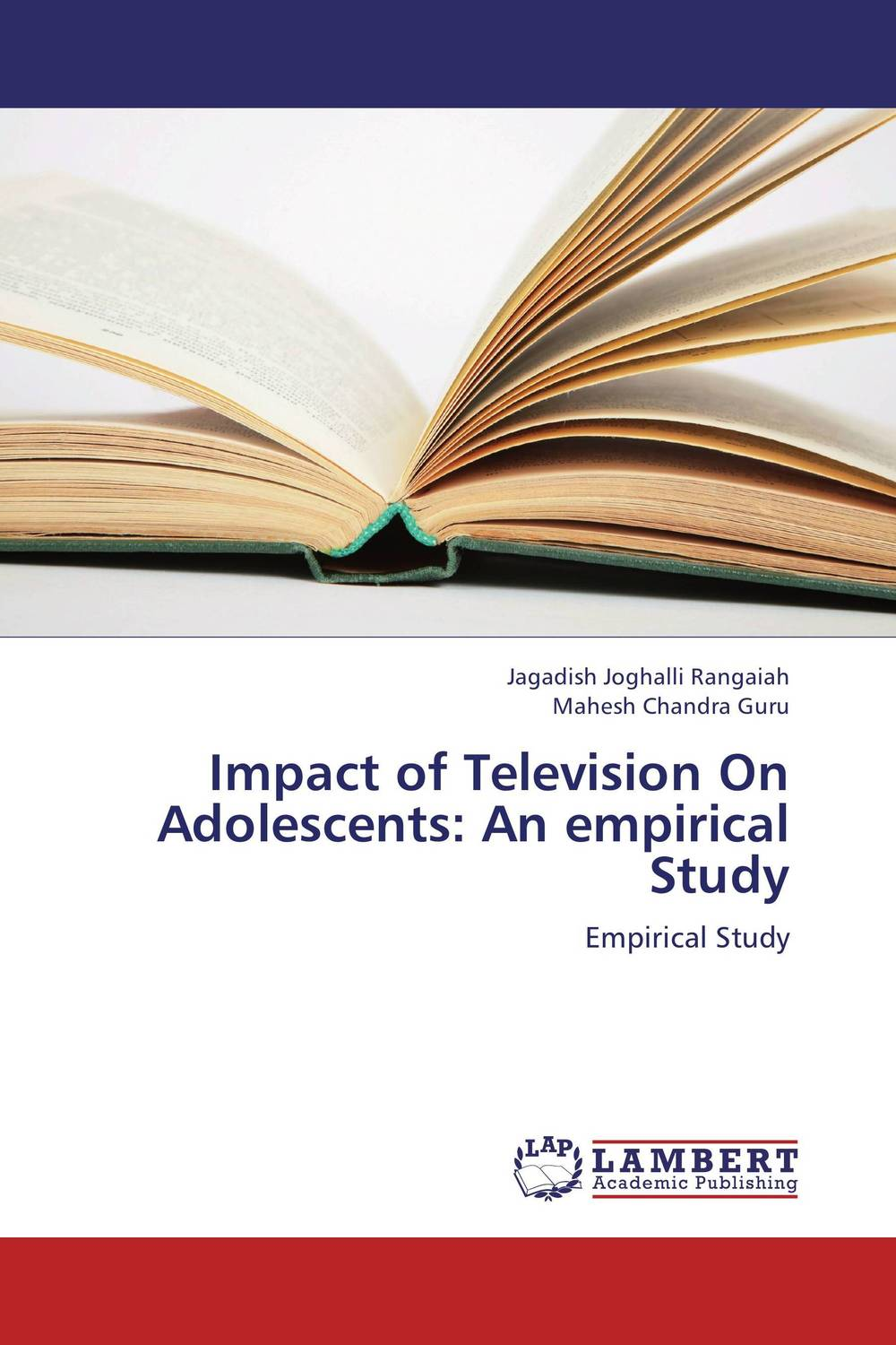 Impact of Television On Adolescents: An empirical Study