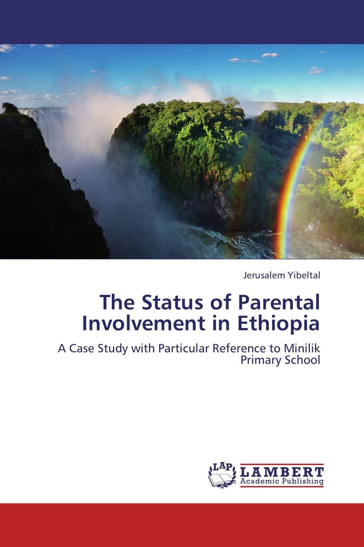 Фото The Status of Parental Involvement in Ethiopia cervical cancer in amhara region in ethiopia