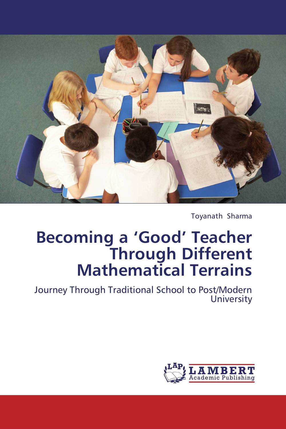 Becoming a 'Good' Teacher Through Different Mathematical Terrains