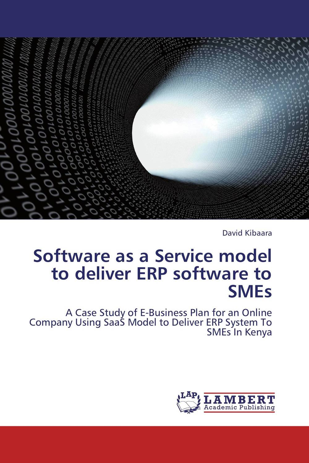 Software as a Service model to deliver ERP software to SMEs peter block stewardship choosing service over self interest