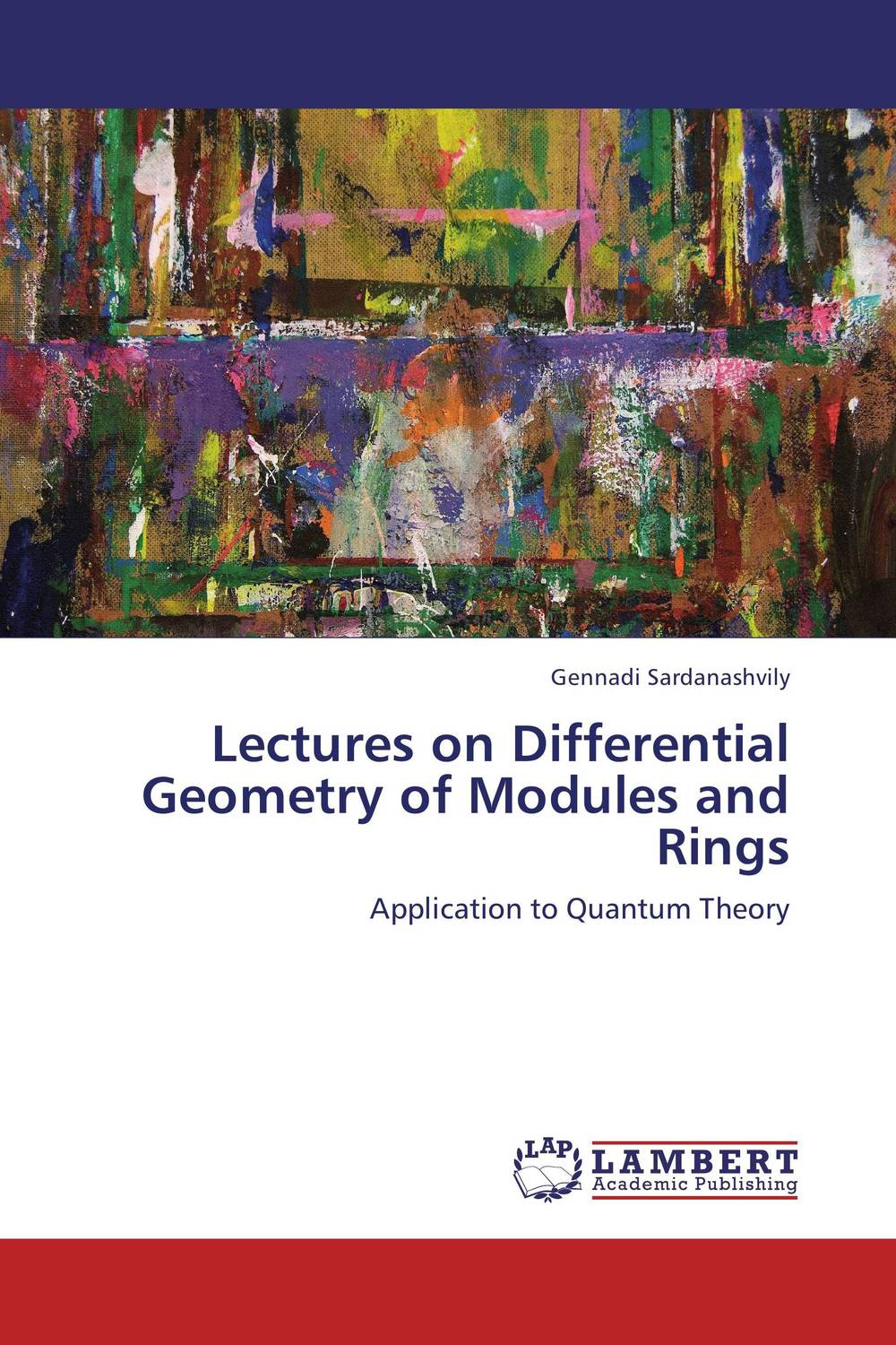 Lectures on Differential Geometry of Modules and Rings lectures on the heart sutra master q s lectures on buddhist sutra language chinese