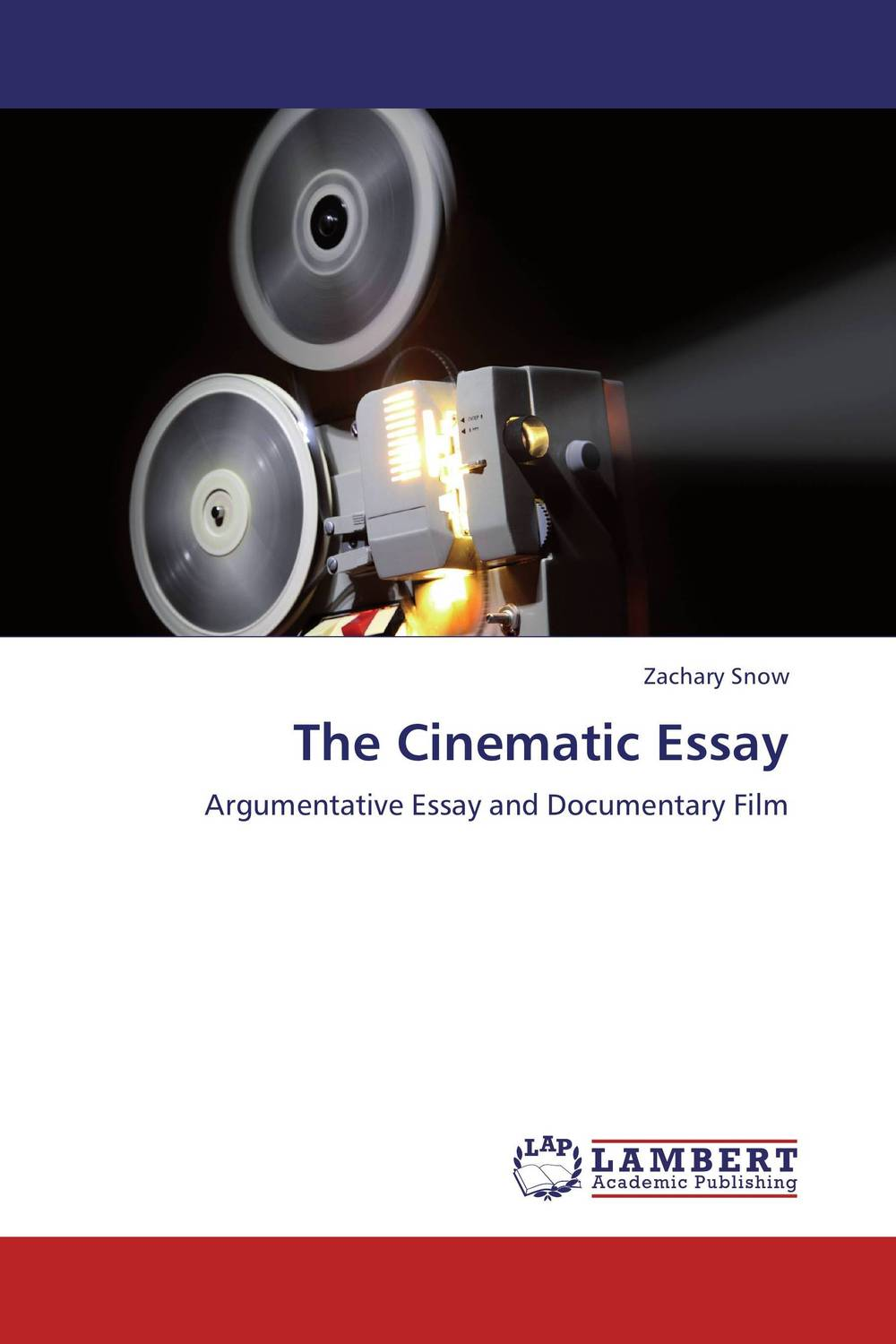 The Cinematic Essay