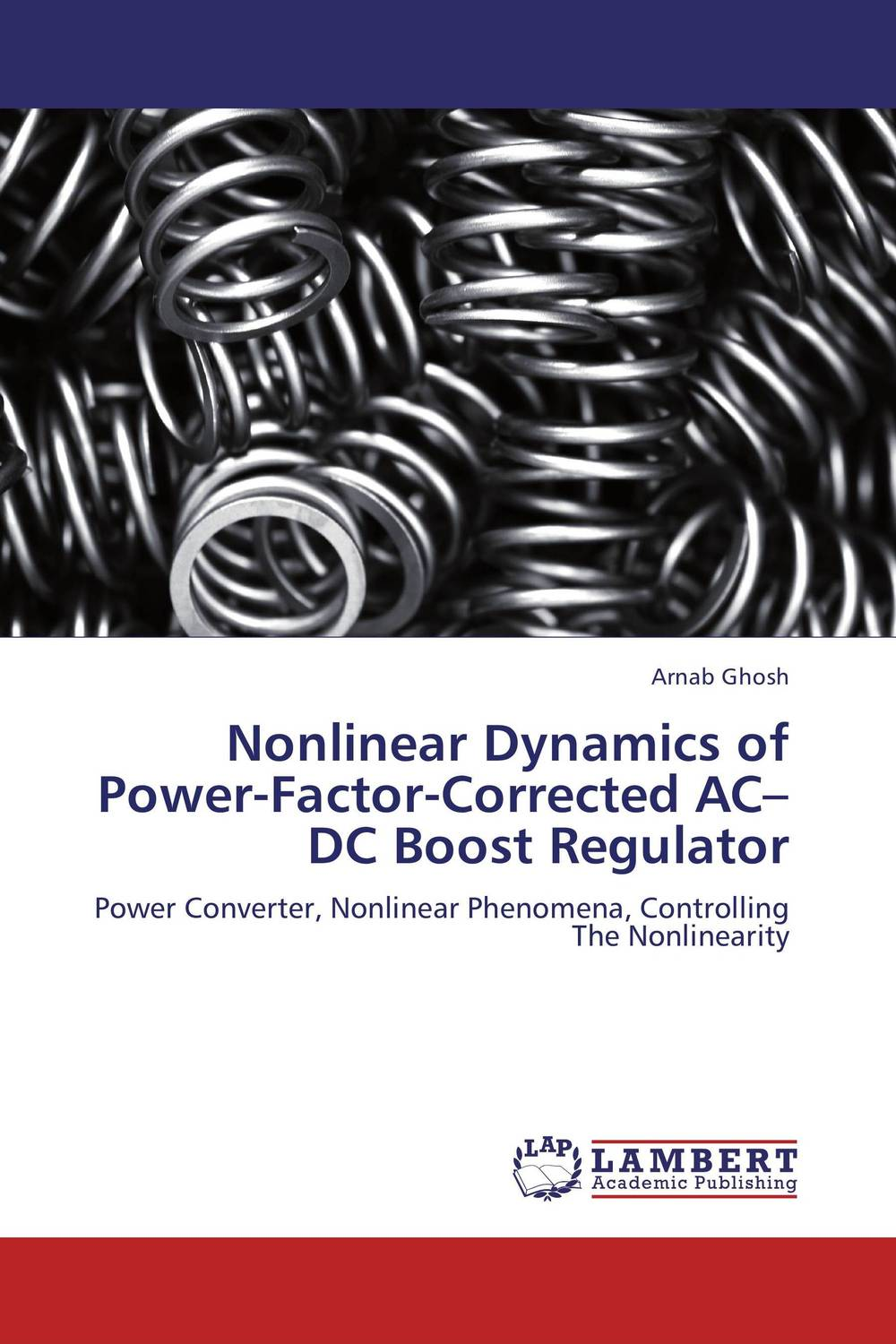 Nonlinear Dynamics of Power-Factor-Corrected AC–DC Boost Regulator