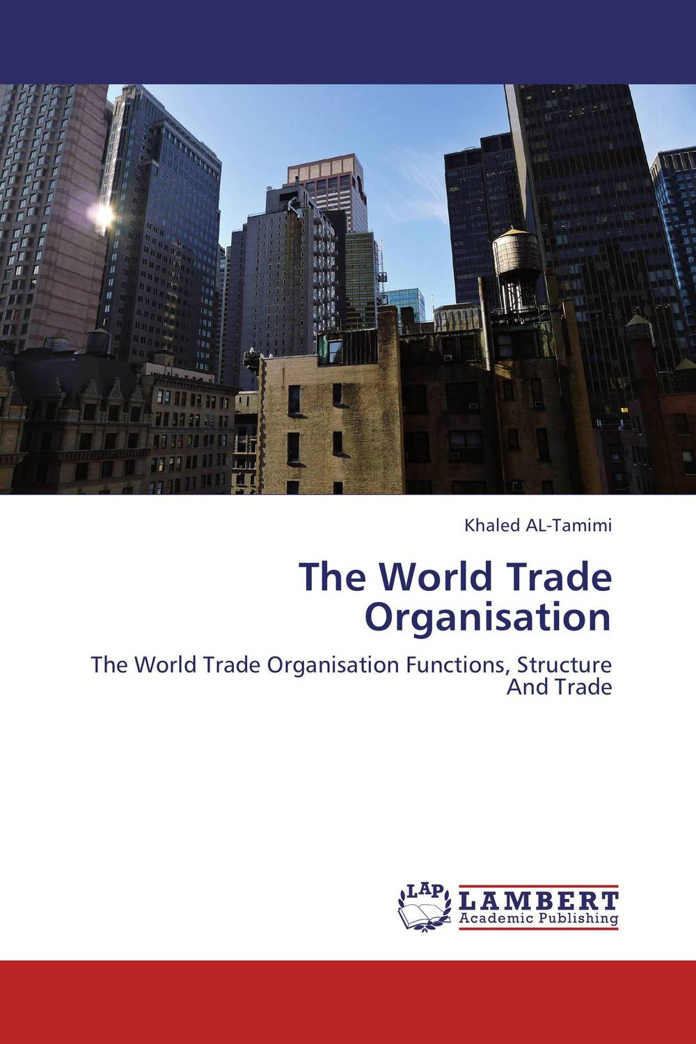 The World Trade Organisation mike bellafiore one good trade inside the highly competitive world of proprietary trading