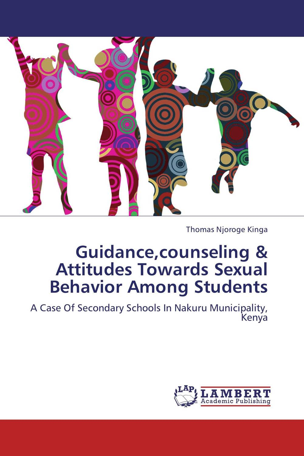 цена на Guidance,counseling & Attitudes Towards Sexual Behavior Among Students
