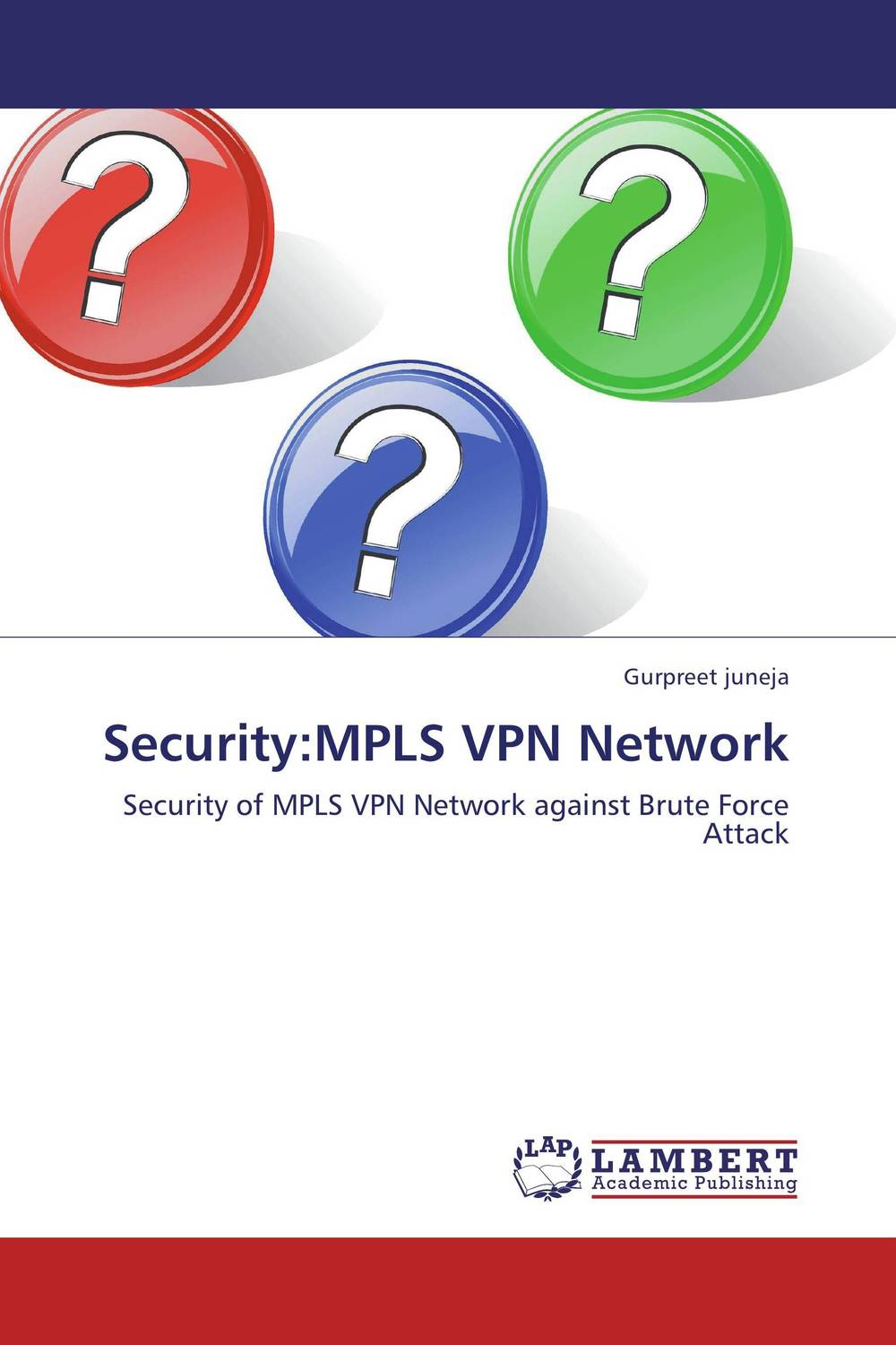 Security:MPLS VPN Network traffic analysis of mpls and non mpls network