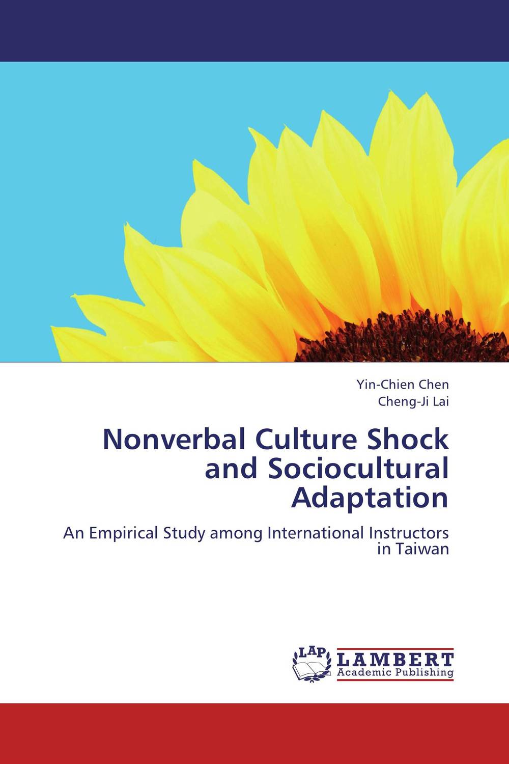Nonverbal Culture Shock and Sociocultural Adaptation alexander iliashchuk snore or one guy used to have it and now it is gone so it will go away in your case too