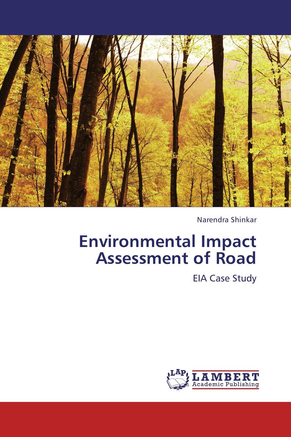 Environmental Impact Assessment of Road eia uus kahe näoga jumal