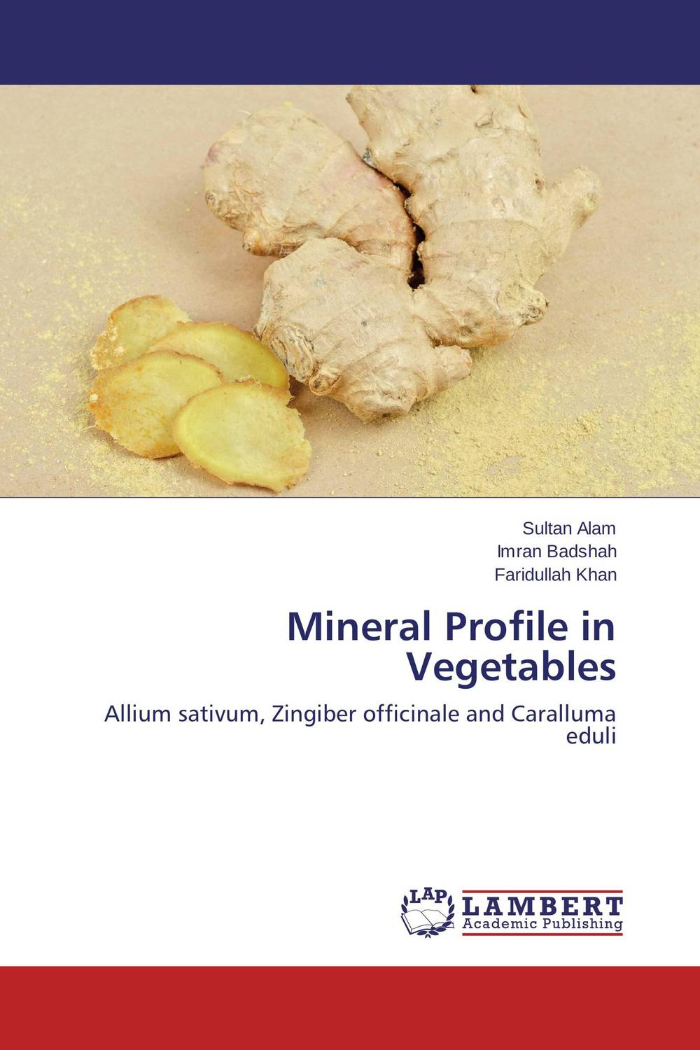 Mineral Profile in Vegetables found in brooklyn