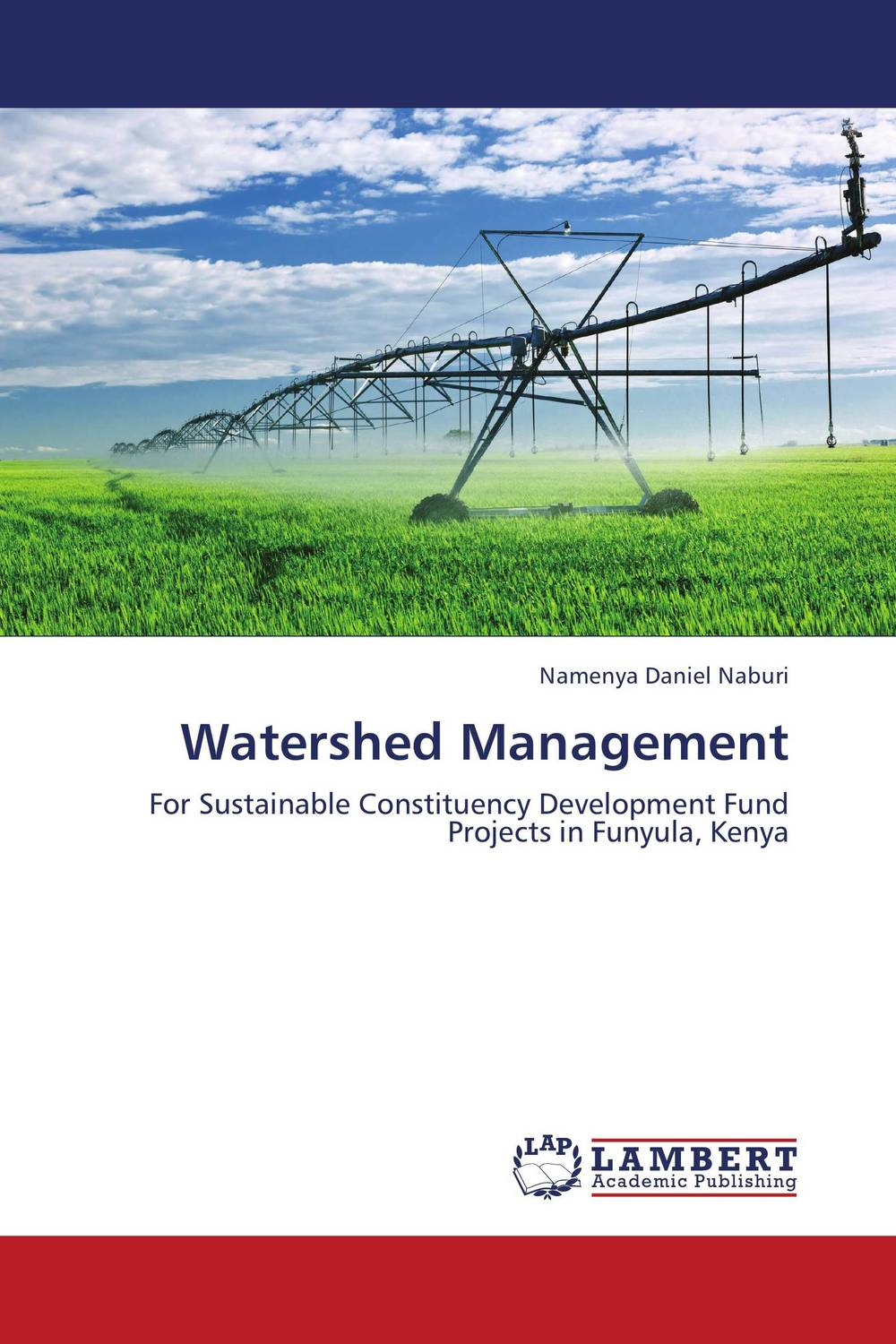 Watershed Management managing projects made simple