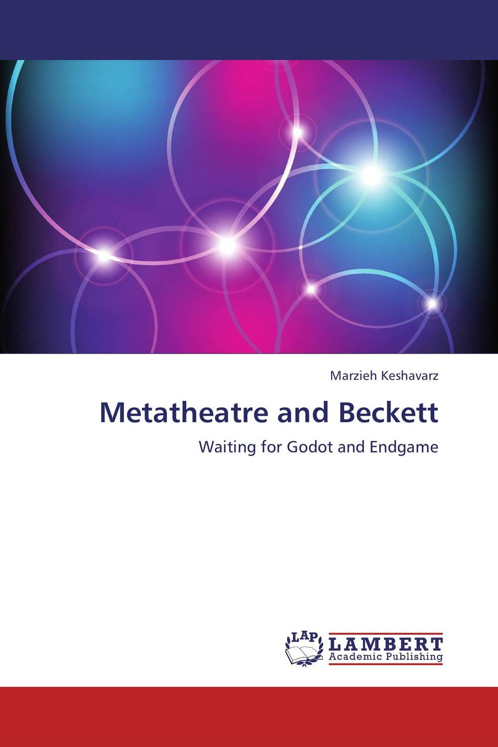 Metatheatre and Beckett metatheatre and beckett