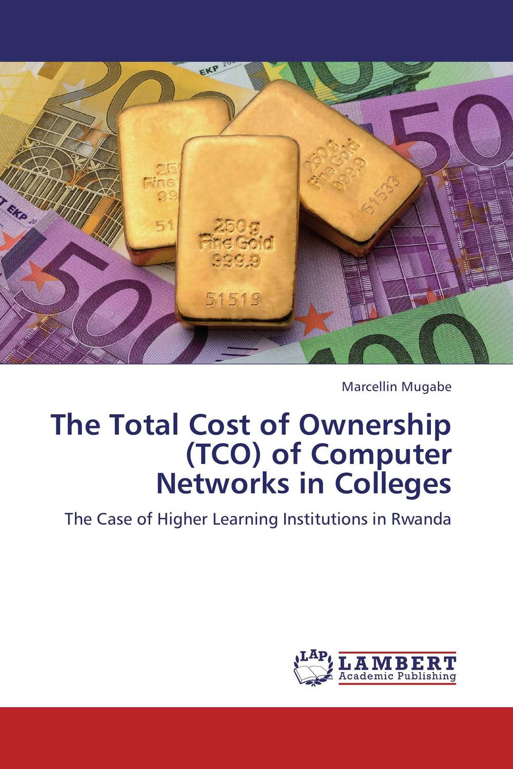 The Total Cost of Ownership (TCO) of Computer Networks in Colleges extra fee cost just for the balance of your order shipping cost