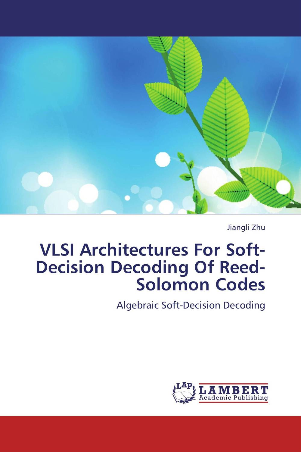 VLSI Architectures For Soft-Decision Decoding Of Reed-Solomon Codes mapping of algorithms on parallel architectures