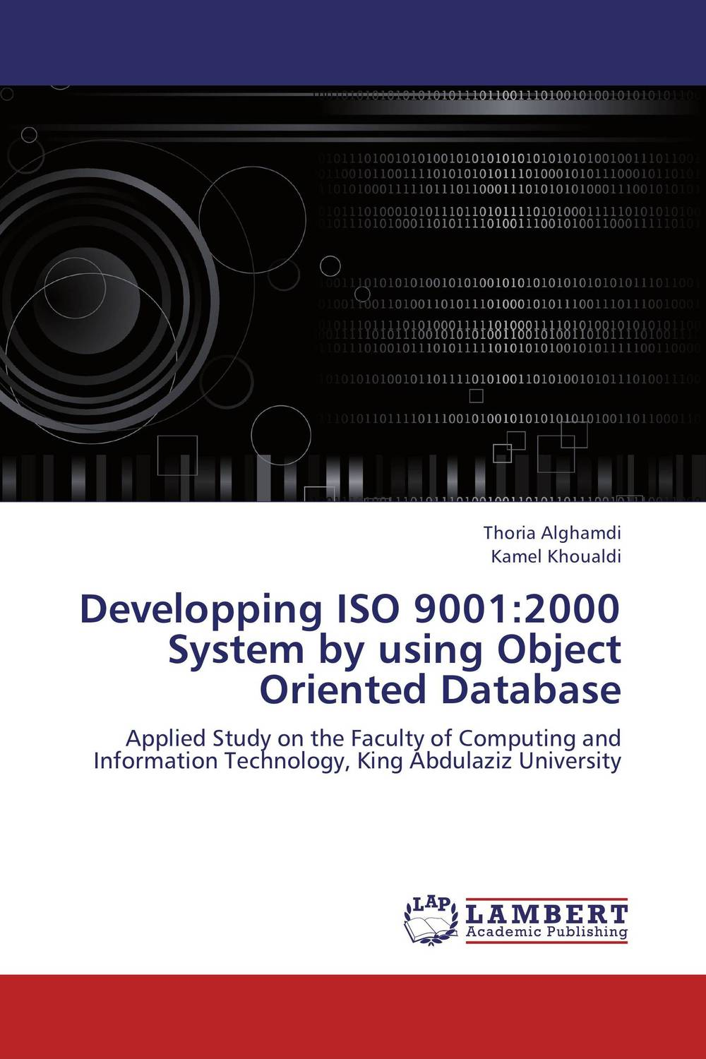 Developping ISO 9001:2000 System by using Object Oriented Database