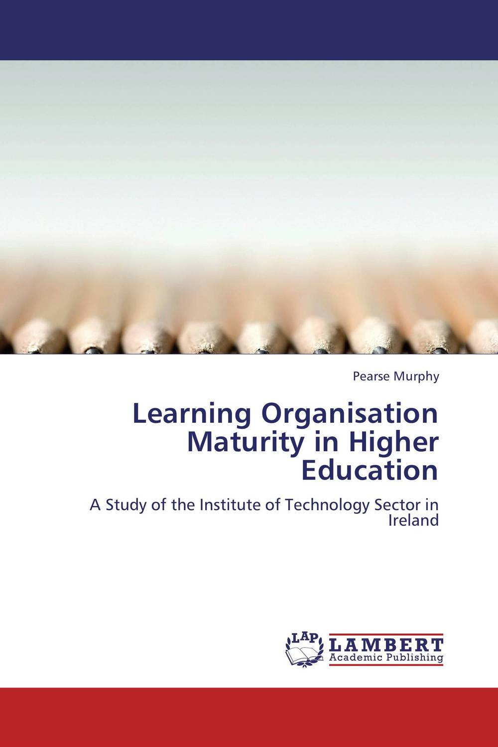 Learning Organisation Maturity in Higher Education dimitrios stergiou good teaching in tourism higher education