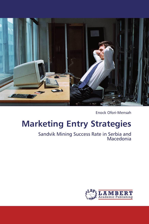 Marketing Entry Strategies truphena moraa choti competitive university entry pathways