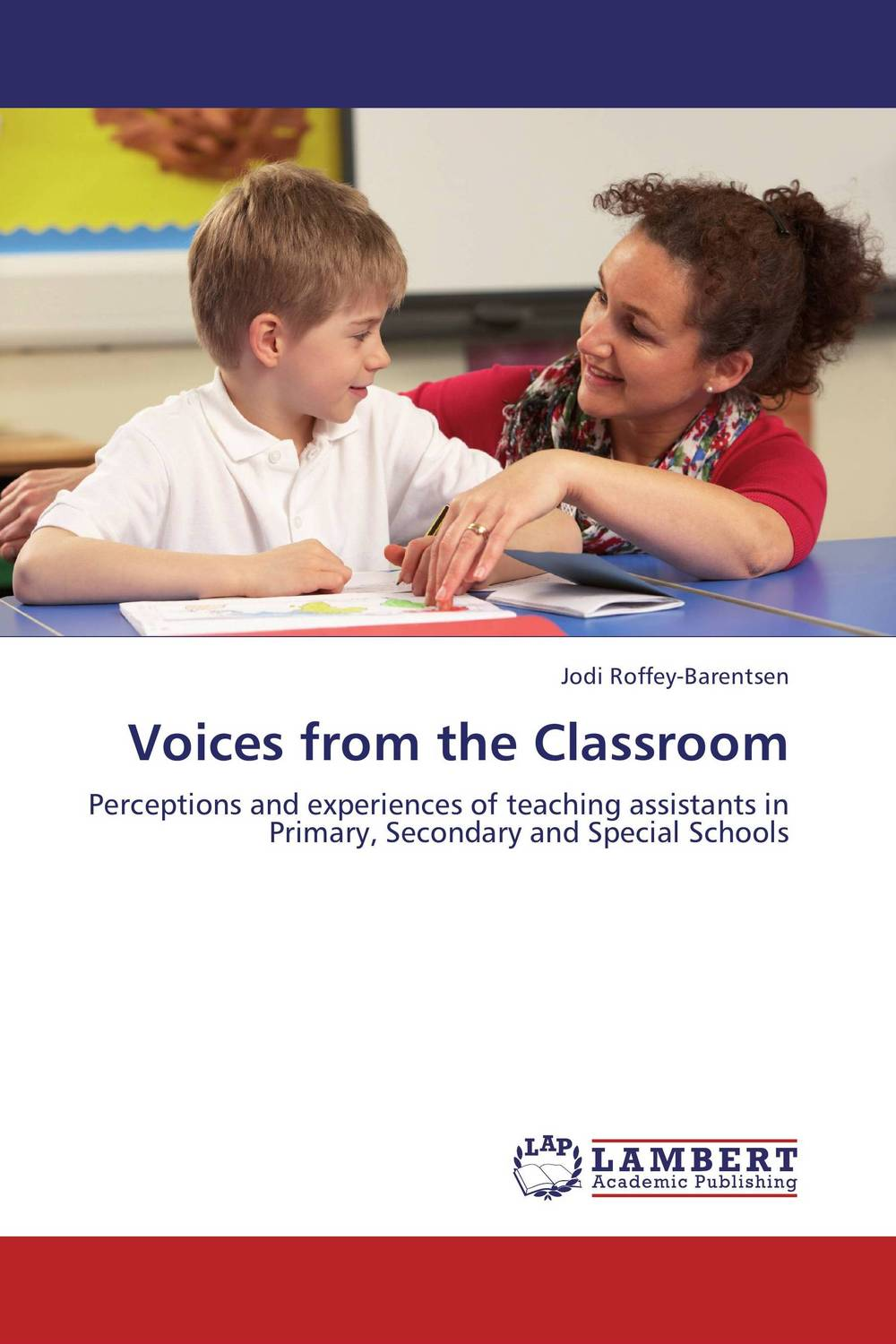 Voices from the Classroom voices in the dark