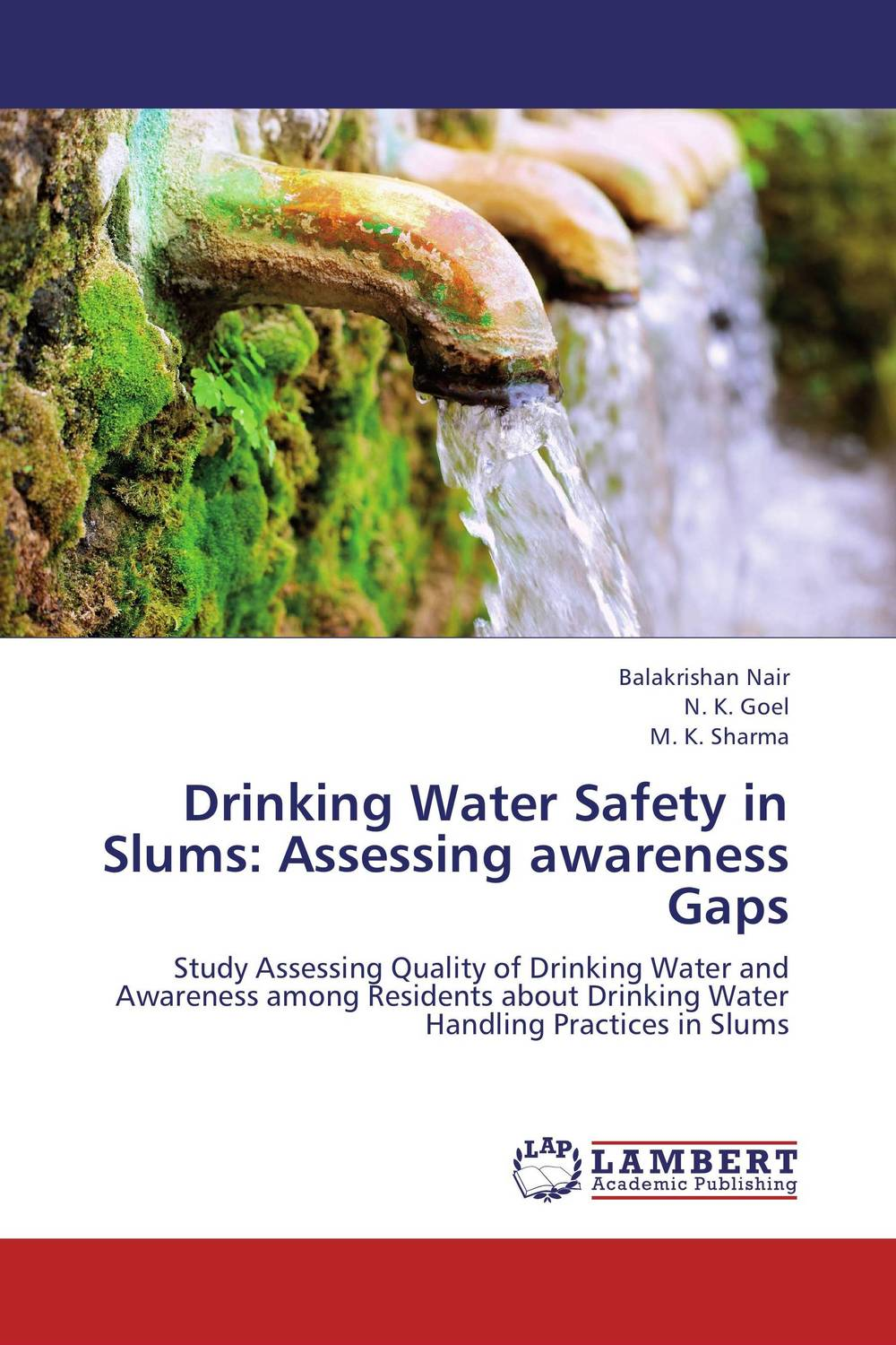 Drinking Water Safety in Slums: Assessing awareness Gaps bride of the water god v 3