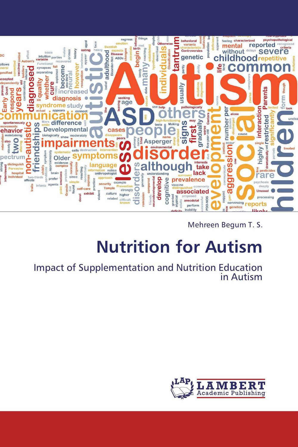 Nutrition for Autism nutrition status and food consumption pattern of children with cancer
