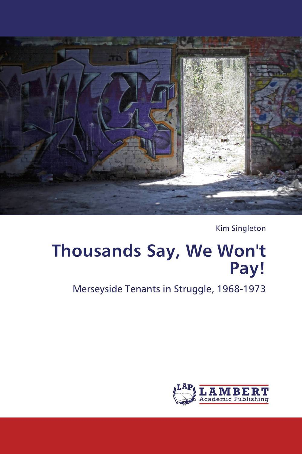 Thousands Say, We Won't Pay! utopia the art of political propaganda