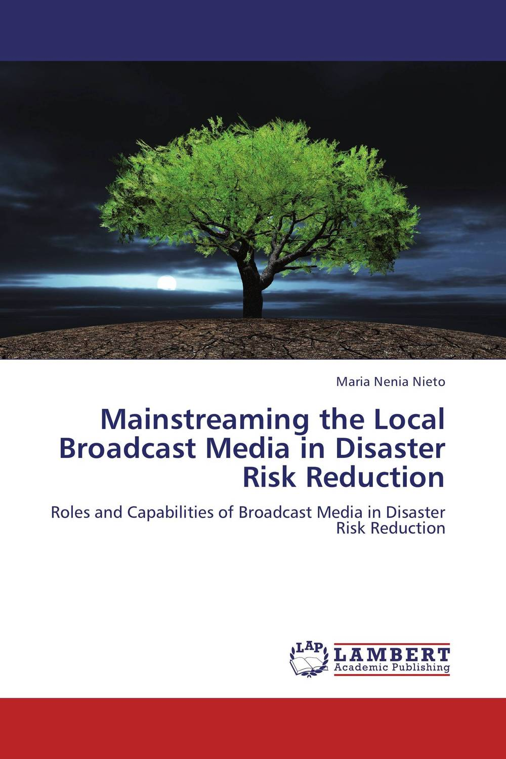 где купить  Mainstreaming the Local Broadcast Media in Disaster Risk Reduction  по лучшей цене