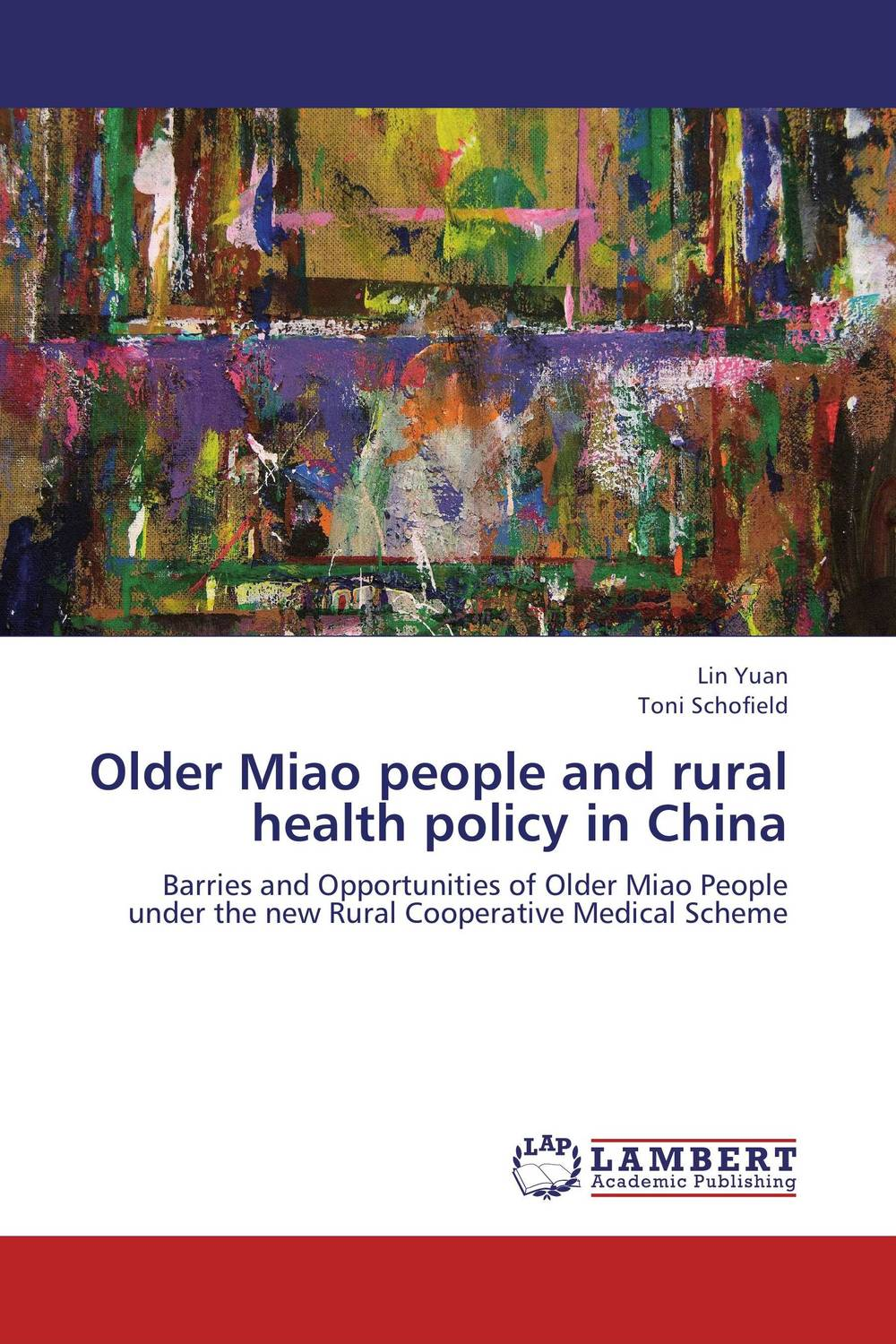 Older Miao people and rural health policy in China