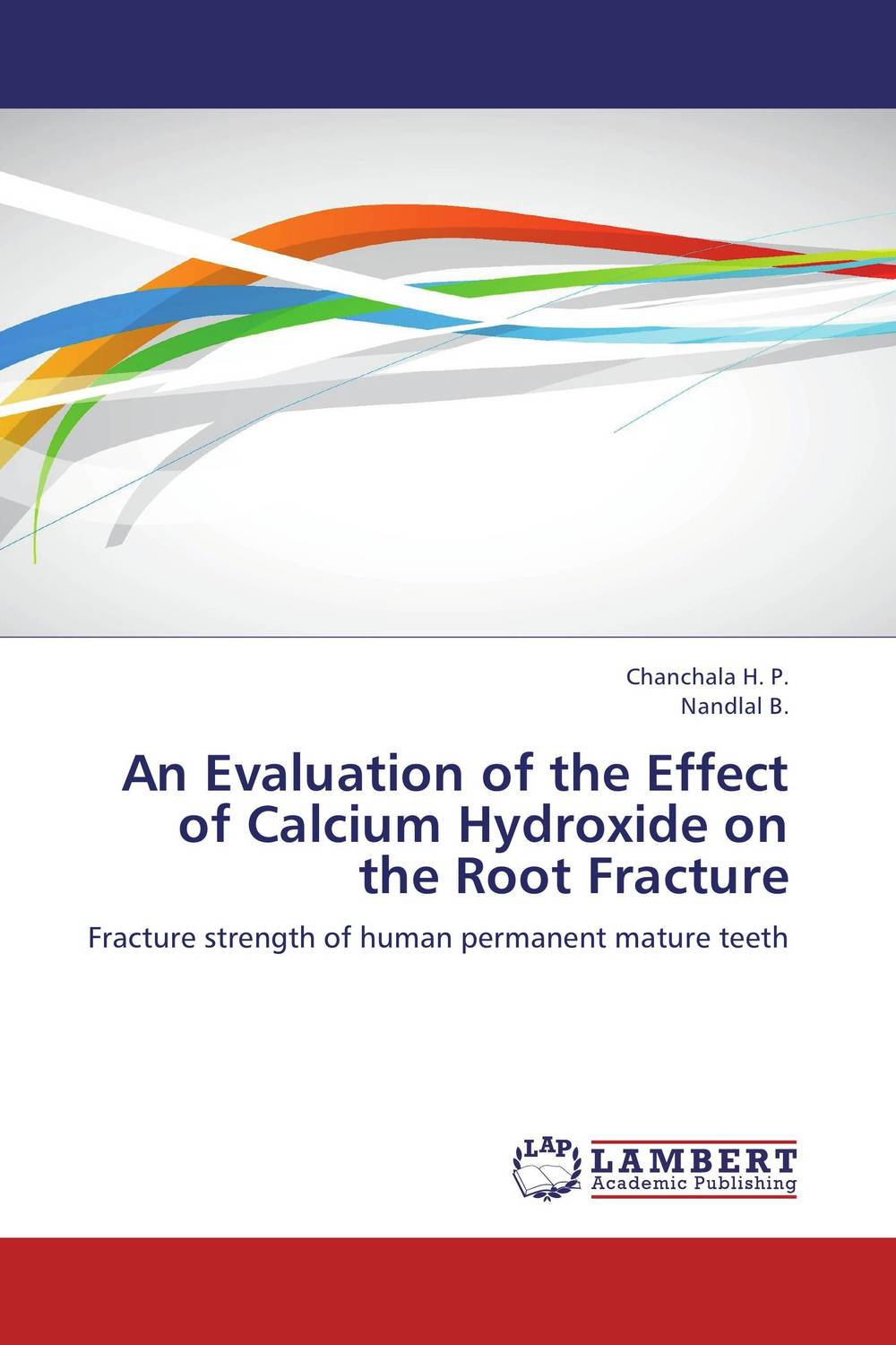 An Evaluation of the Effect of Calcium Hydroxide on the Root Fracture the teeth with root canal students to practice root canal preparation and filling actually