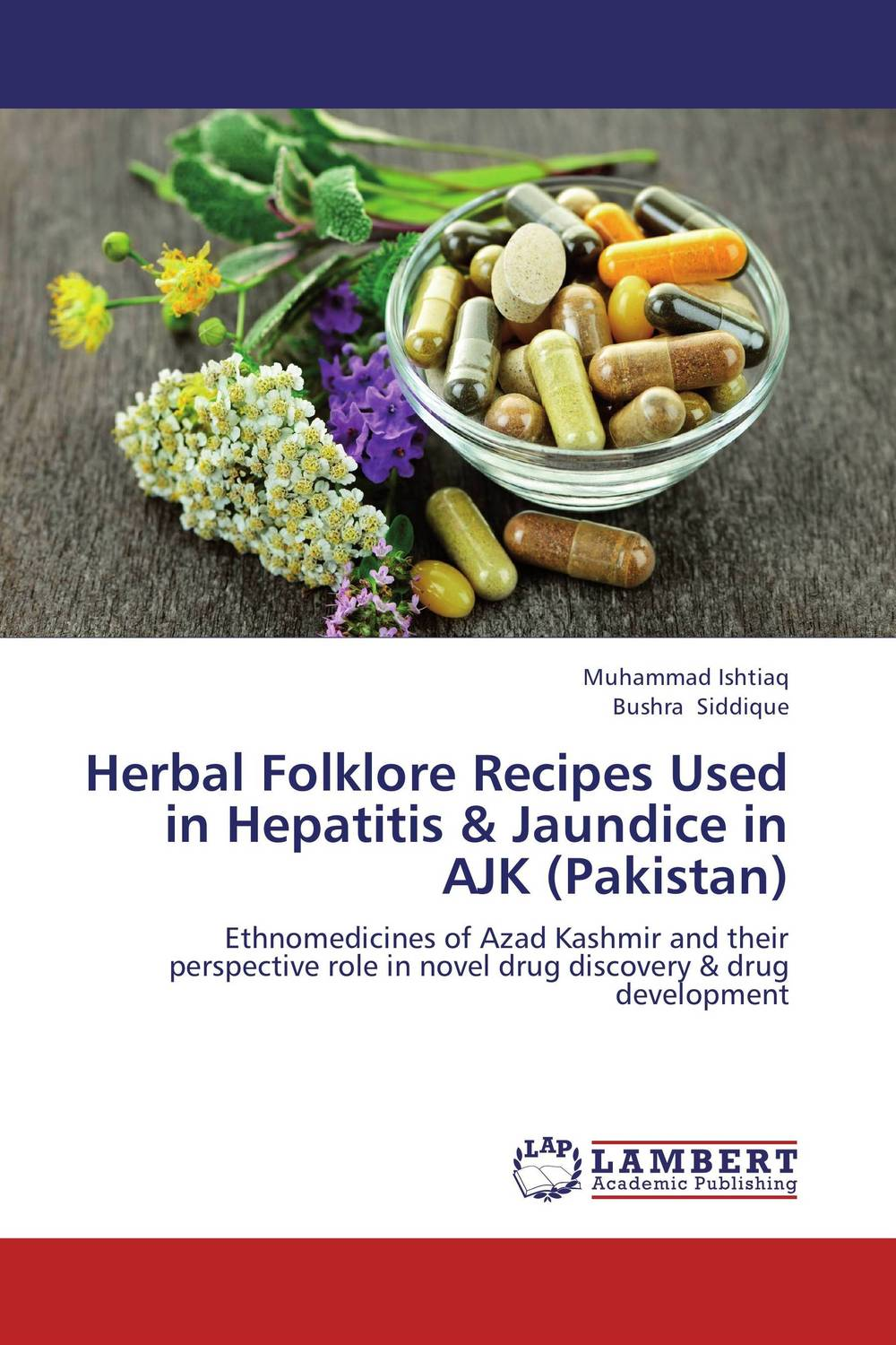 Herbal Folklore Recipes Used in Hepatitis & Jaundice in AJK (Pakistan) herbal muscle