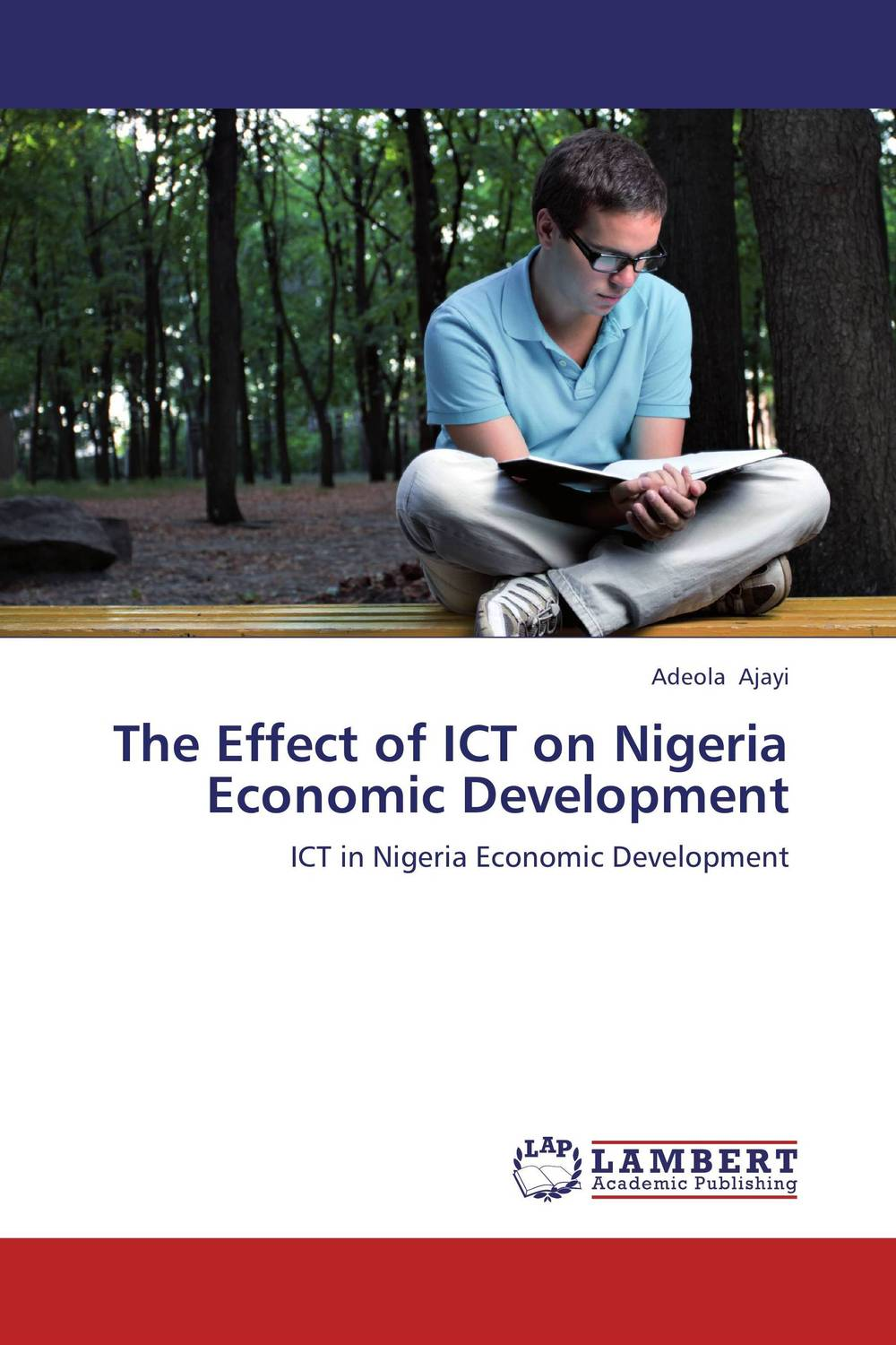 The Effect of ICT on Nigeria Economic Development economic growth in nigeria