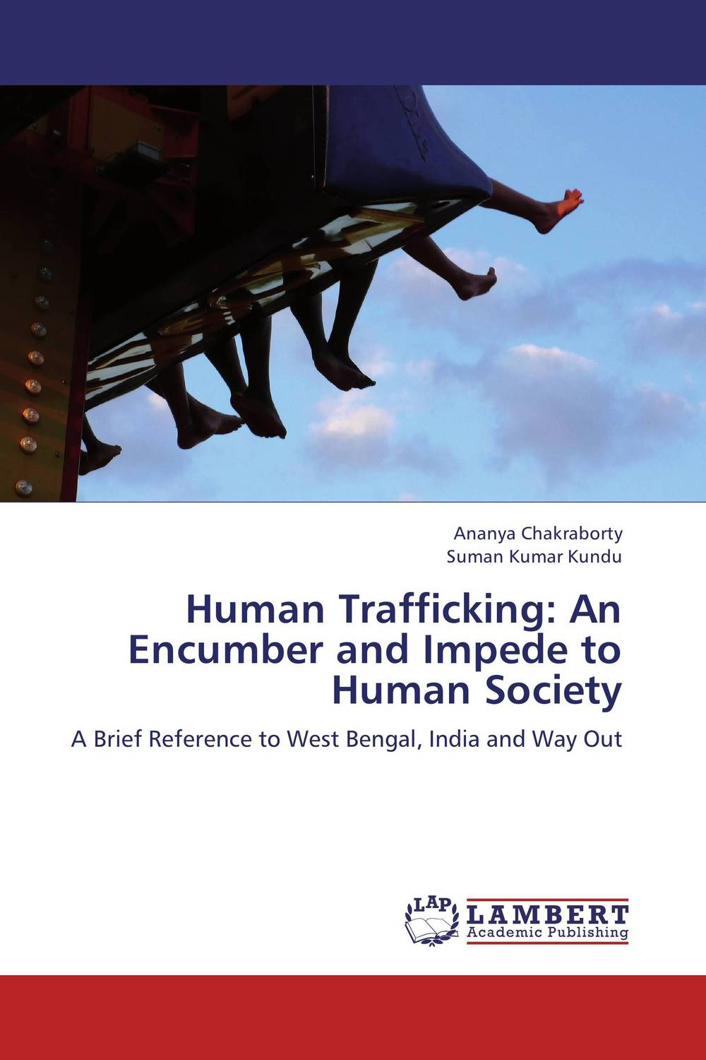 Human Trafficking: An Encumber and Impede to Human Society handbook of immunohistochemistry and in situ hybridization of human carcinomas 1