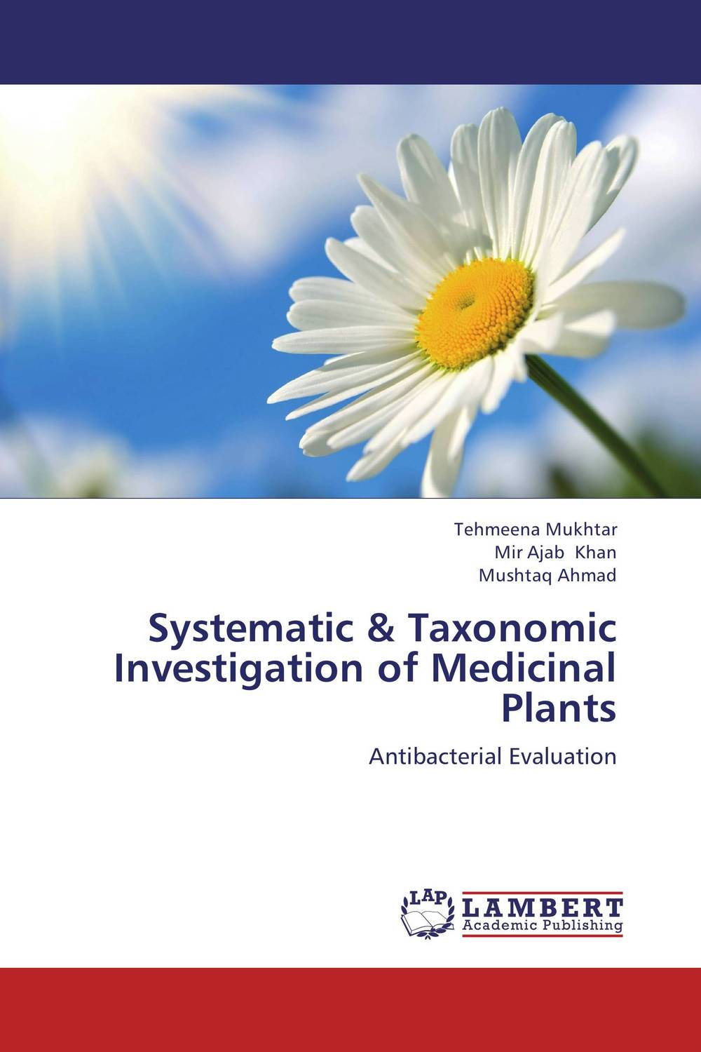 Systematic & Taxonomic Investigation of Medicinal Plants