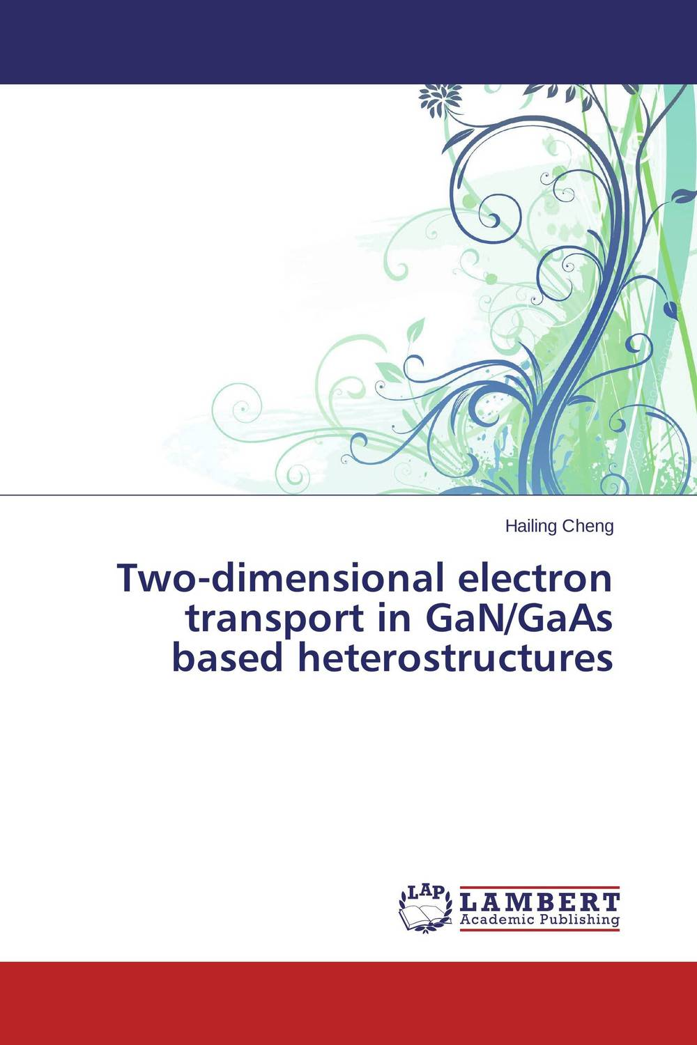 Two-dimensional electron transport in GaN/GaAs based heterostructures relativistic theory of electron transport in magnetic layers