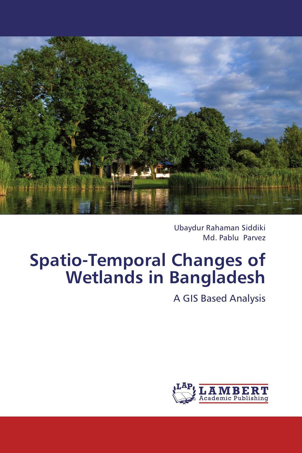 Spatio-Temporal Changes of Wetlands in Bangladesh riup and papd in haor basin bangladesh perspective