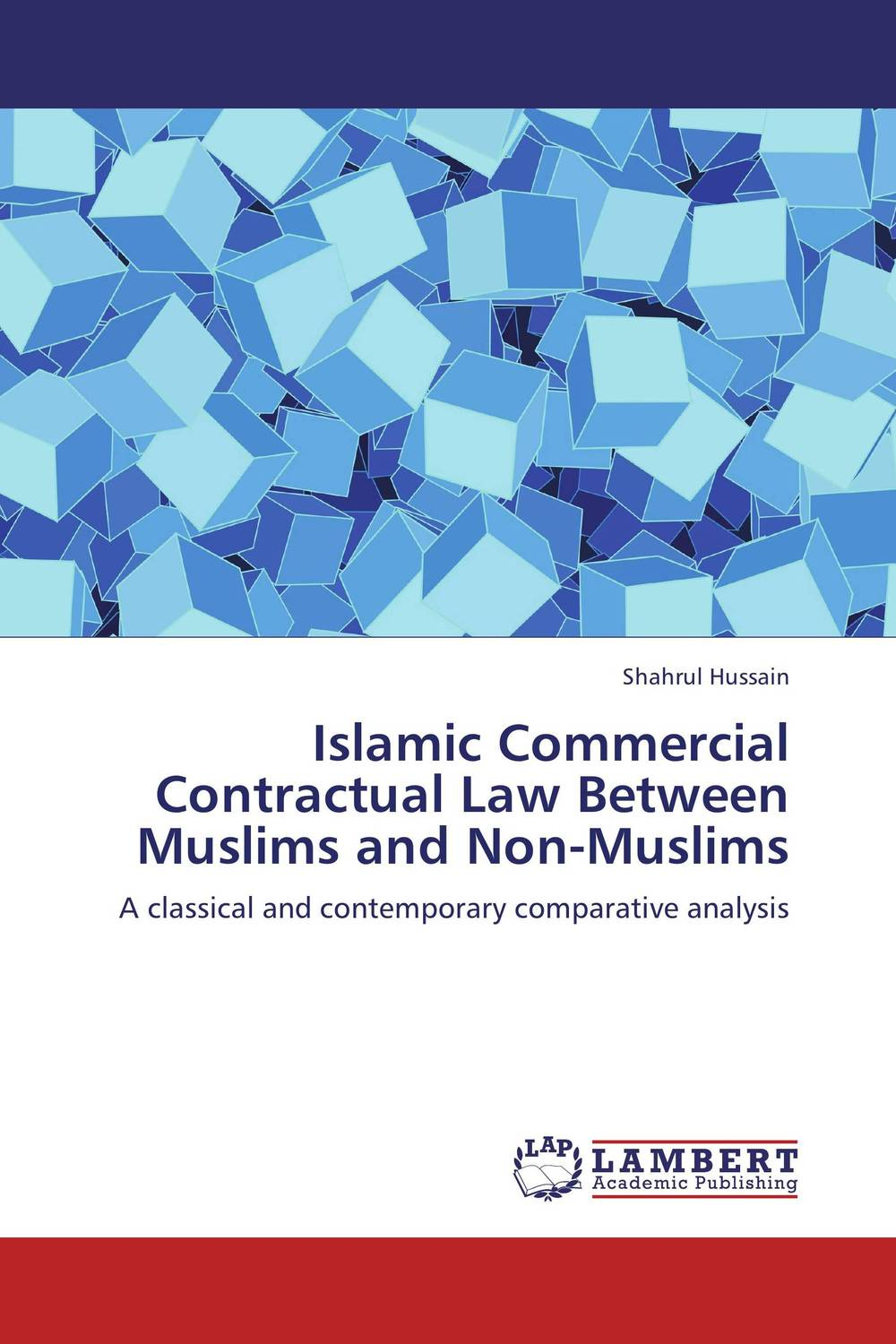 Islamic Commercial Contractual Law Between Muslims and Non-Muslims muhammad saleem yusuf islamic commercial law