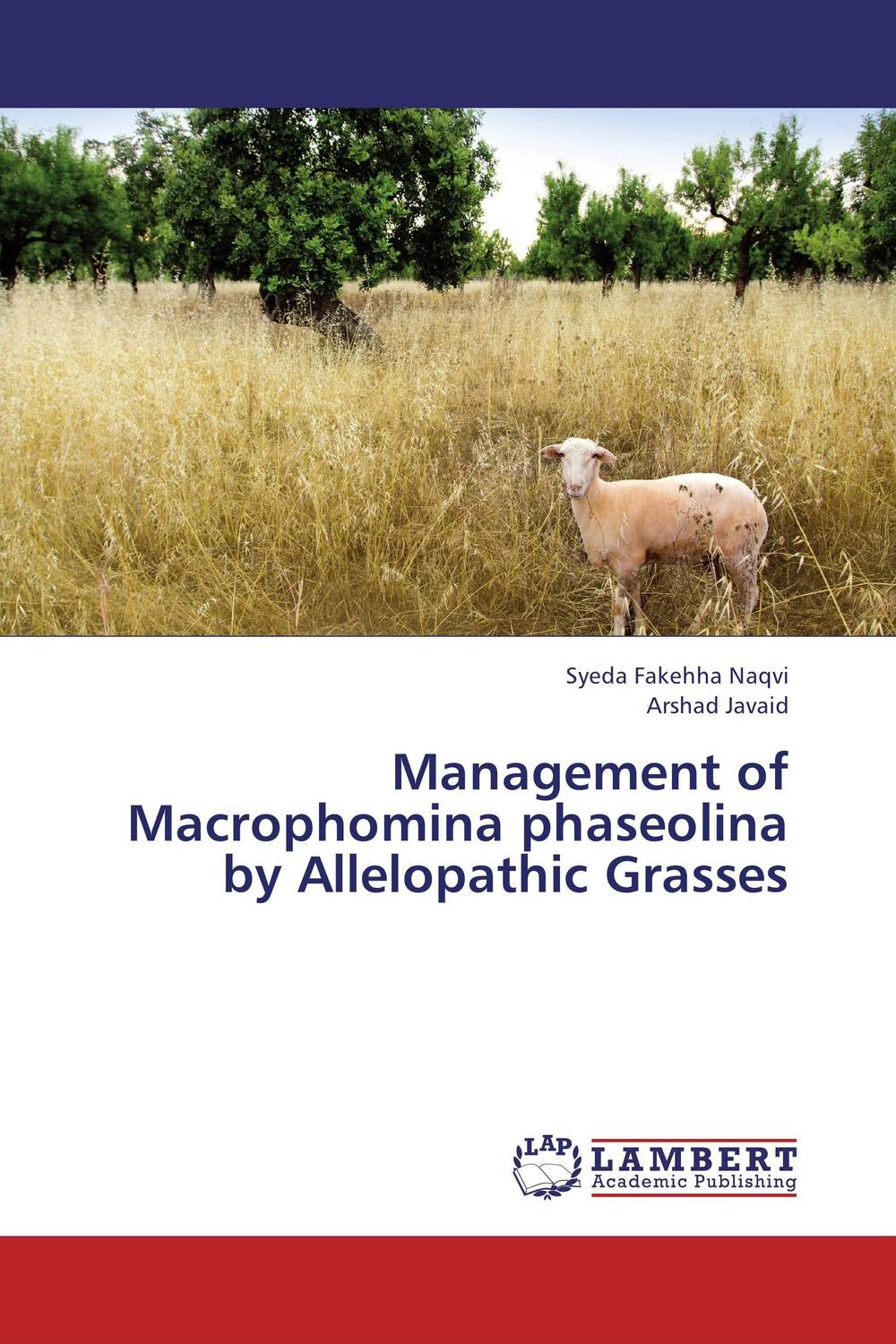 Management of Macrophomina phaseolina by Allelopathic Grasses h n gour pankaj sharma and rakesh kaushal pathological aspects and management of root rot of groundnut