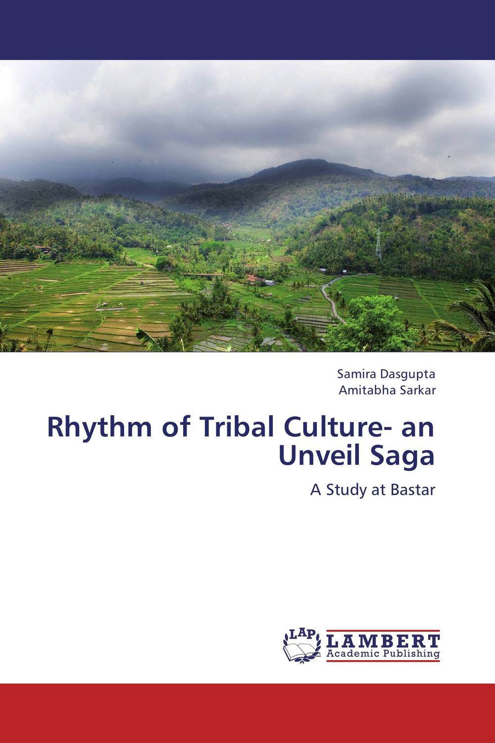 Rhythm of Tribal Culture- an Unveil Saga