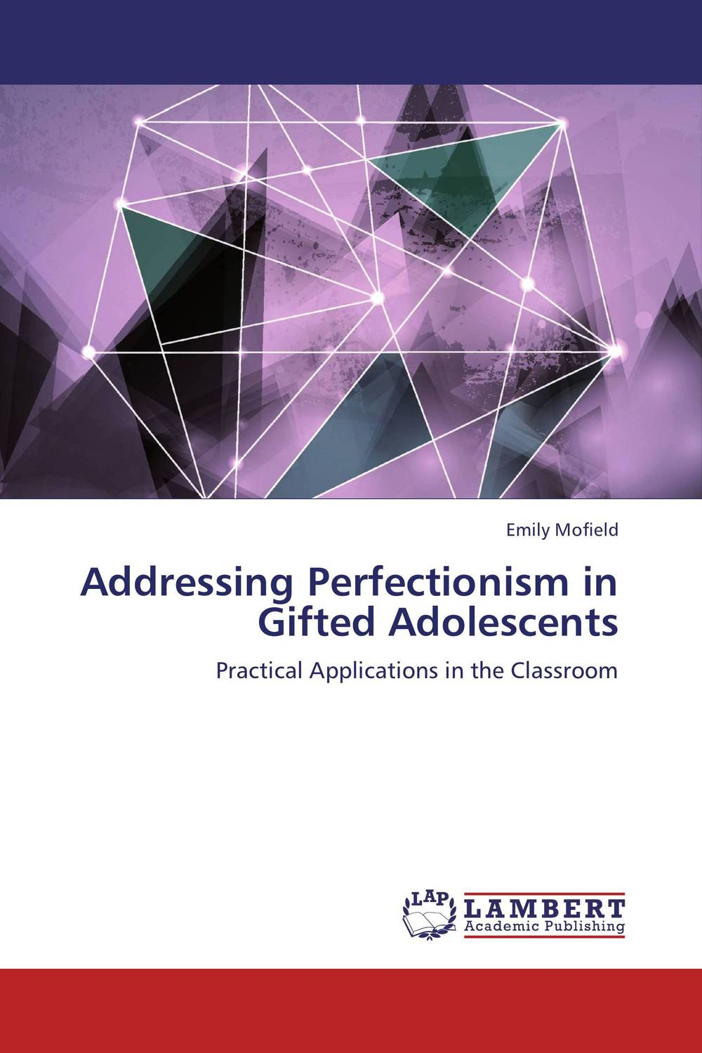 Addressing Perfectionism in Gifted Adolescents seeing things as they are