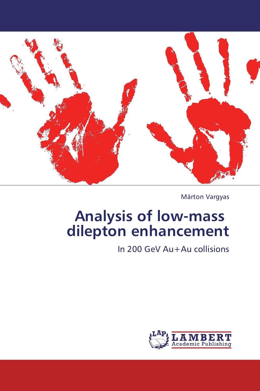 Analysis of low-mass dilepton enhancement momentum часы momentum 1m sp17ps0 коллекция heatwave