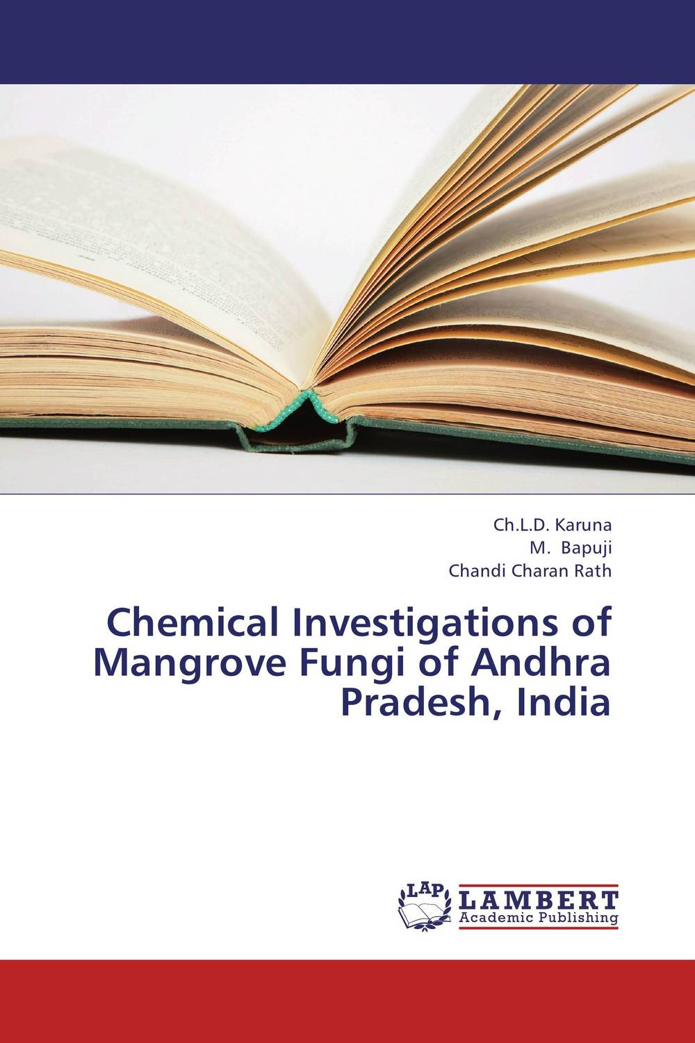 Chemical Investigations of  Mangrove Fungi of  Andhra Pradesh, India production and purification of laccase from white rot fungi