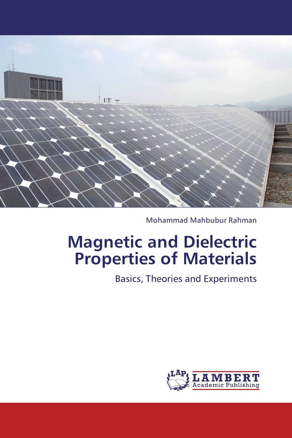 Magnetic and Dielectric Properties of Materials купить