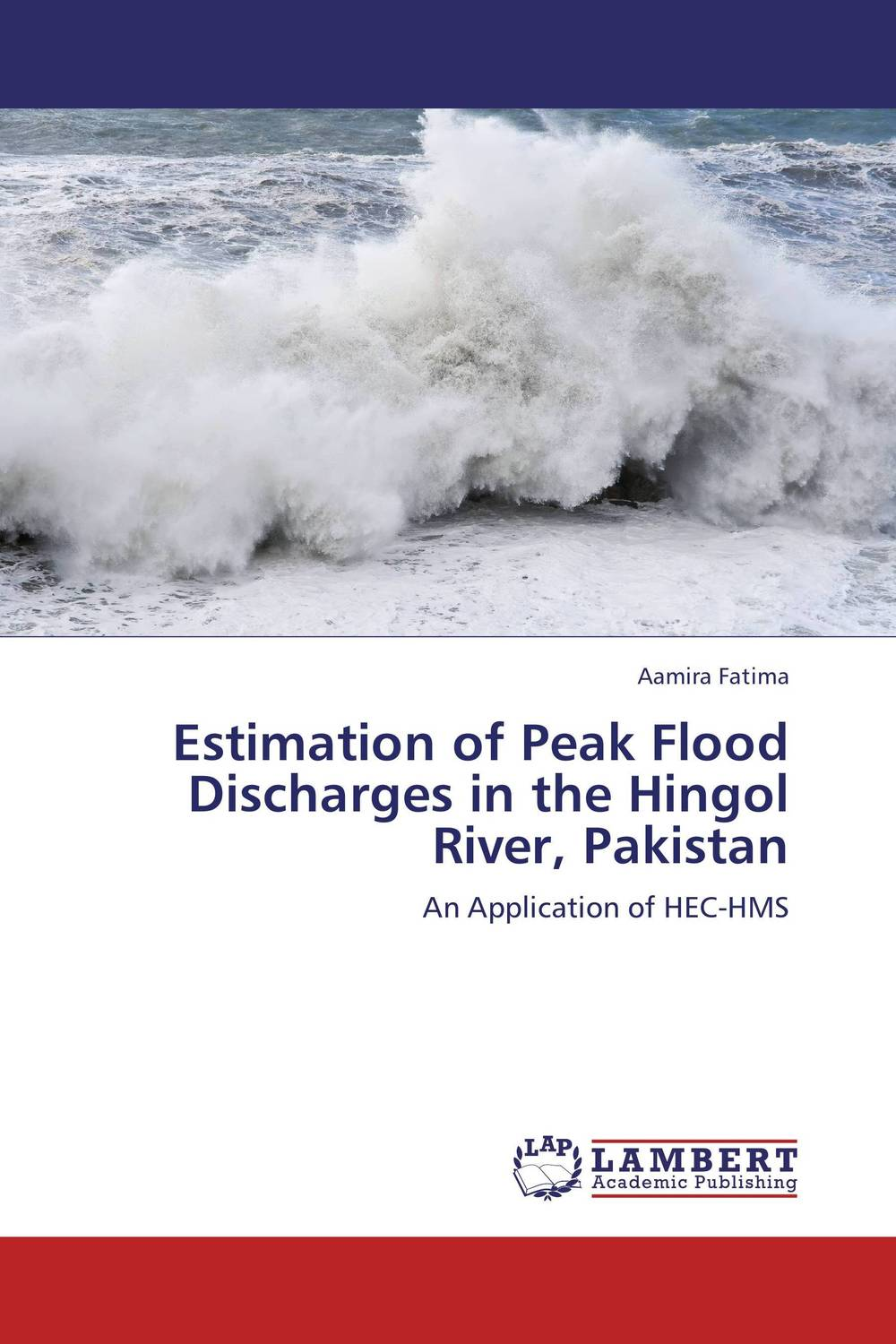Estimation of Peak Flood Discharges in the Hingol River, Pakistan the flood of 64