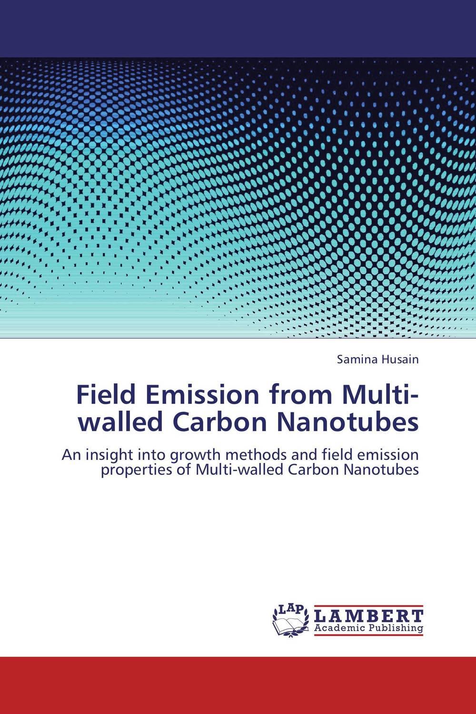 Field Emission from Multi-walled Carbon Nanotubes sadat khattab usama abdul raouf and tsutomu kodaki bio ethanol for future from woody biomass
